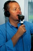 Martin Brundle first joined ITV to work with legendary commentator Murray Walker