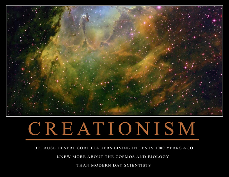 What can you tell me about the following creationists/biologists?
