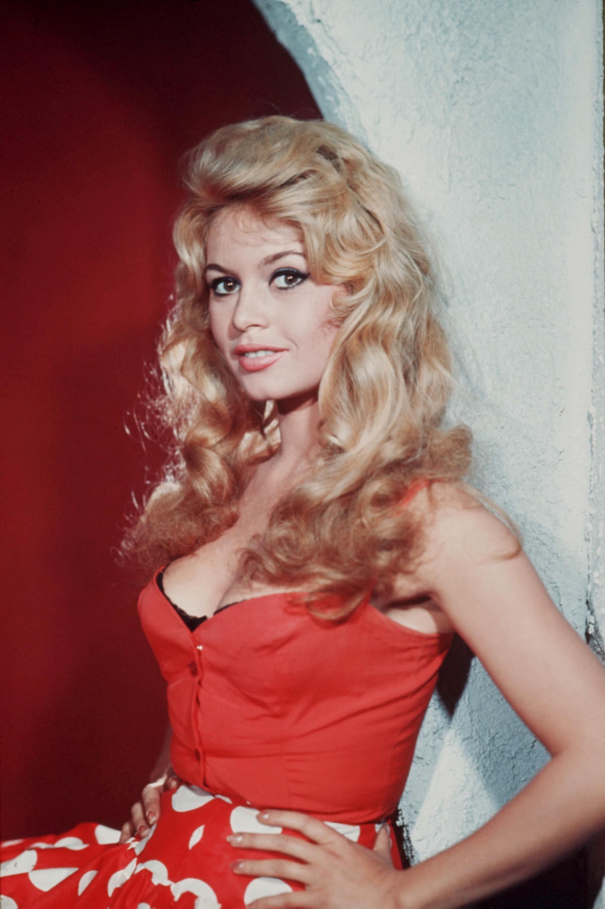 Brigitte Bardot - Wallpaper Gallery