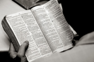 reading-the-word