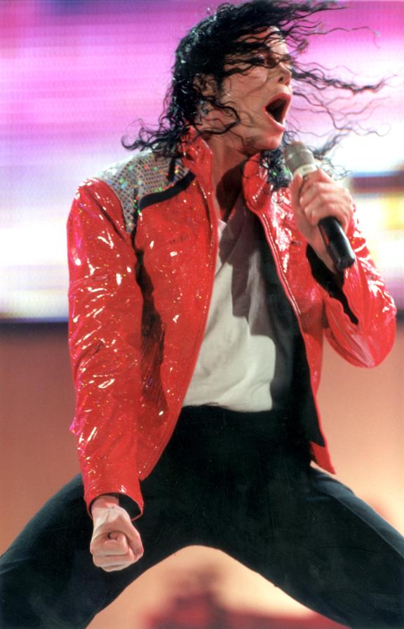 Michael Jackson 1959 - 2009